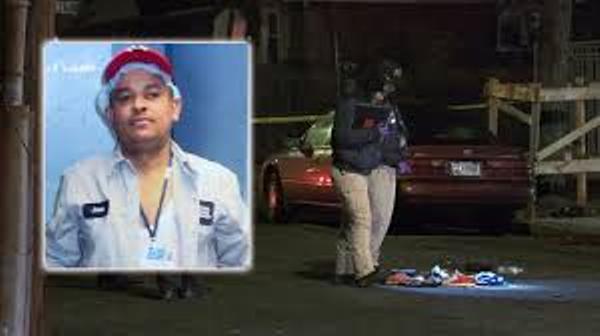 Latino muere acuchillado caminando a su casa en Queens
