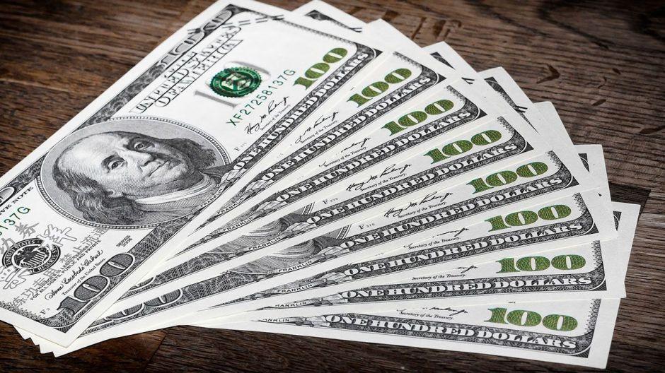 Cámara de Representantes de EEUU aprueba dinero para los cheques de estímulo federal por coronavirus