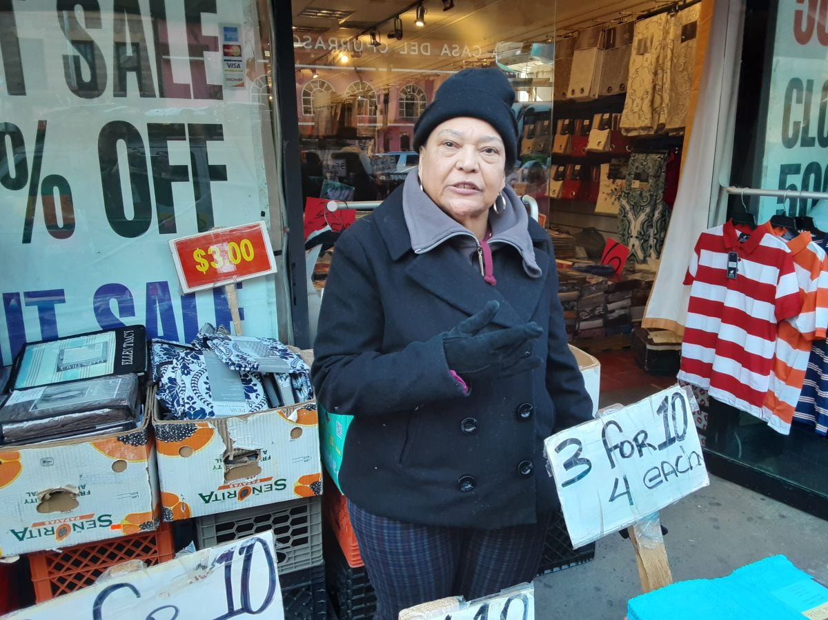 Quisqueyanos en el Alto Manhattan se movilizan ante desastre electoral en la isla