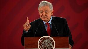 ¿Cuál es el nombre del presidente de México? Solo un precandidato demócrata supo contestar