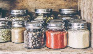 Especias que alejan las malas vibras y dan sabor a la comida