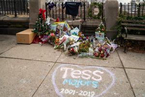 Concluyen los arrestos en caso del asesinato de Tessa Majors en Manhattan