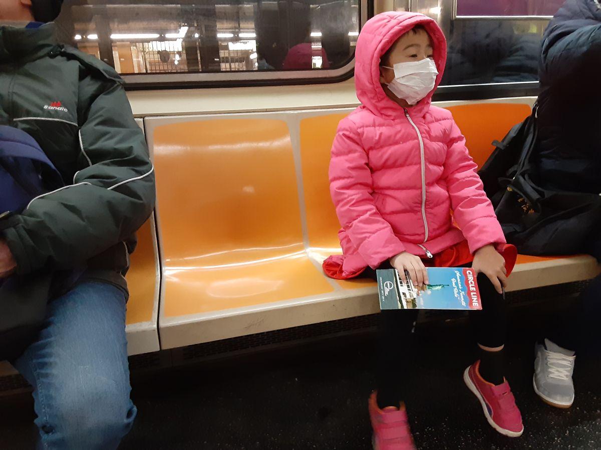 Confirman tercer paciente con coronavirus en NY: es hijo del abogado de Manhattan diagnosticado con COVID-19
