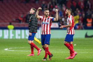 El Atlético de Madrid ya está donde quería: en tercer lugar y con Joao Félix recuperado