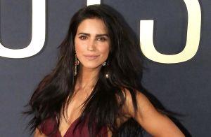 """""""Nadie me va hacer menos"""": Bárbara de Regil reveló cómo superó el acoso sexual"""