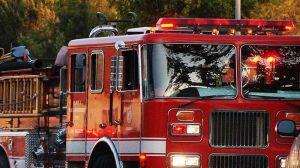 VIDEO: Hotel de Los Ángeles estalla en llamas: reportan 1 muerto y 7 heridos