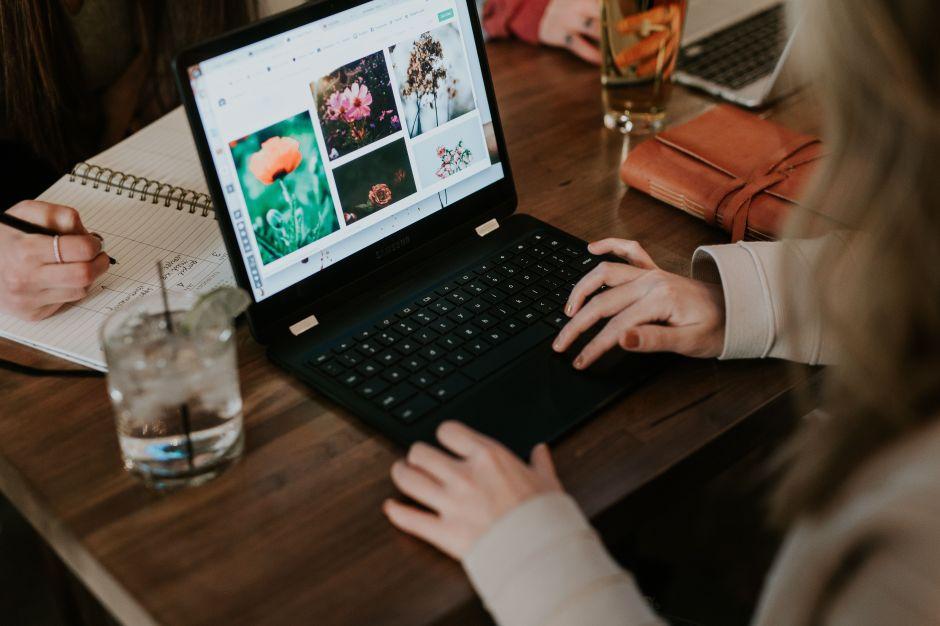 Una computadora y una tablet: 5 modelos de laptops 2 en 1