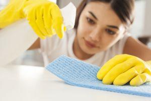 4 sencillos tips para desinfectar los trapos de cocina