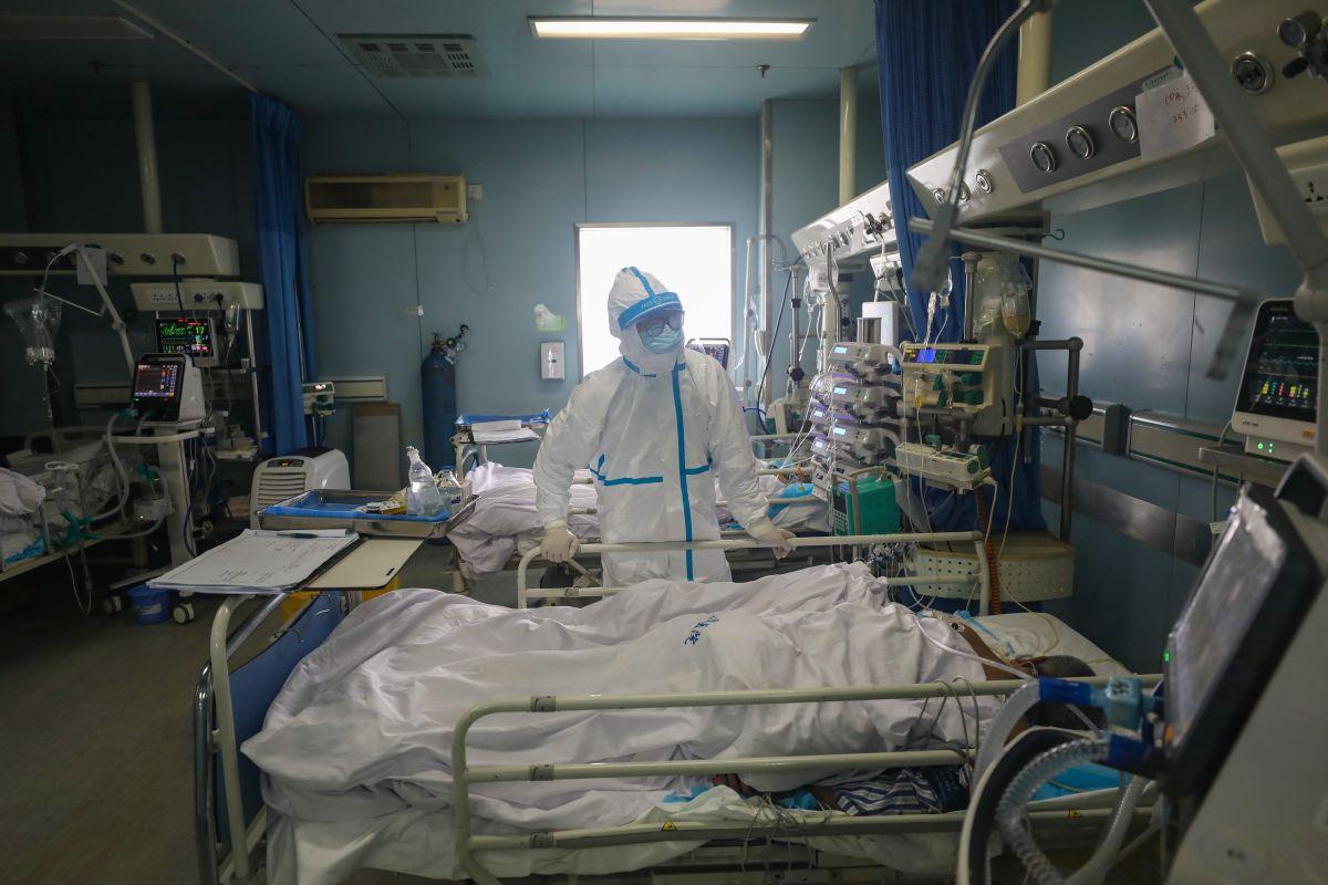 Confirman primera muerte por coronavirus en Estados Unidos: un paciente del estado de Washington