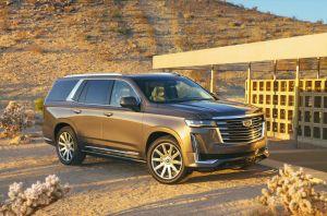 Cadillac está desesperado por vender todas sus Escalades 2020: mira por qué