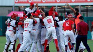 Venezuela destroza los sueños de México, los derrota en la semifinal de la Serie del Caribe