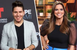 Rashel Díaz y el Chef James se reencuentran tras su salida de Un Nuevo Día
