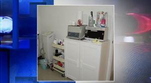 Agentes encubiertas descubren que una hispana había convertido su casa de Miami en una clínica clandestina