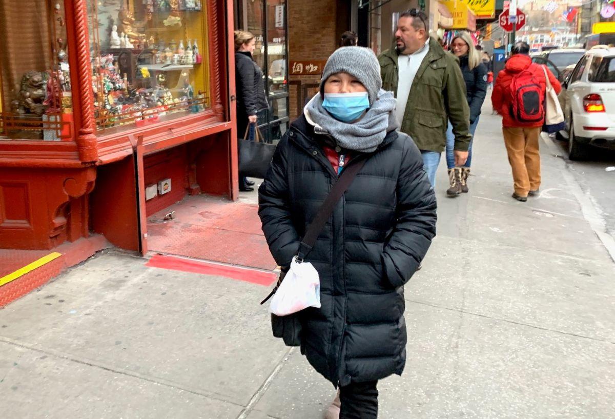 Departamento de Salud confirma que no hay casos de coronavirus en NYC… por ahora
