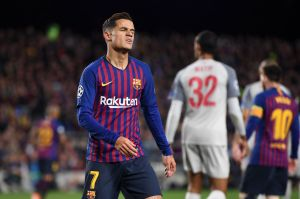 Coutinho: el peor negocio en la historia del Barça, fue el mejor para el Liverpool