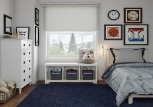 Arma la habitación de tu hijo deportista con estos 7 artículos de Home Depot