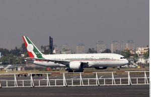 Justin Trudeau rechazó avión presidencial de AMLO por ser muy lujoso
