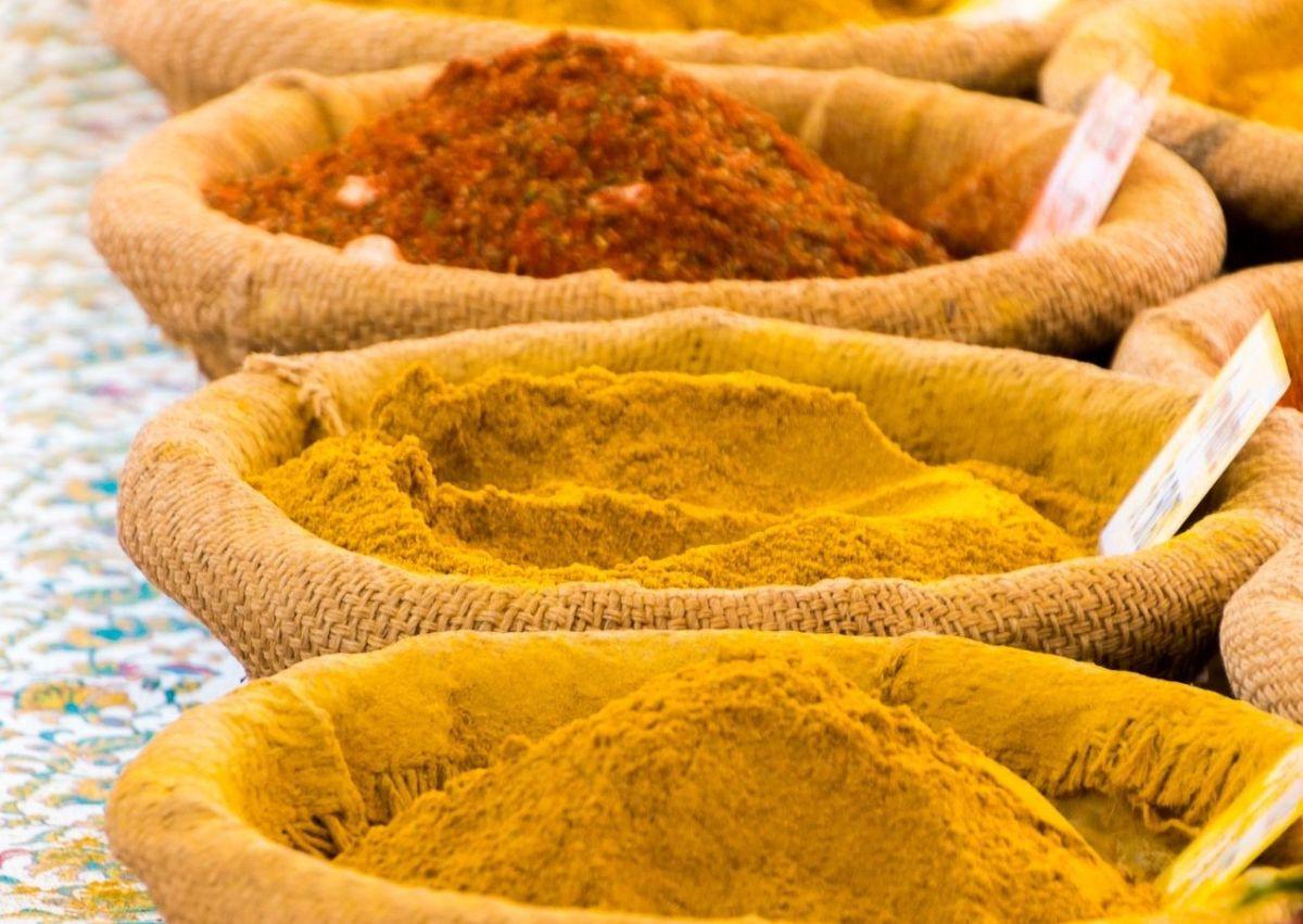 5 sorprendentes beneficios del curry