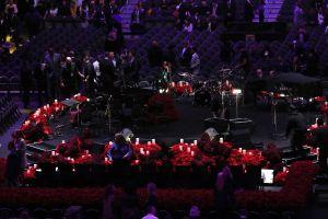 Sigue la transmisión en vivo del homenaje a Gianna y Kobe Bryant en el Staples Center
