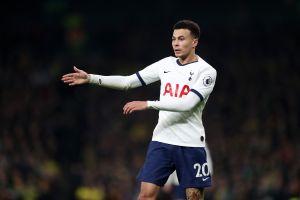 Jugador del Tottenham es investigado por hacer broma sobre el coronavirus