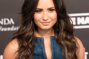 Demi Lovato confiesa con Ashley Graham el tormento de sus problemas alimenticios, aún después de la bulimia