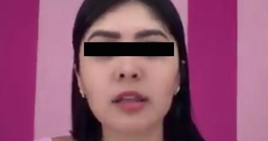 """""""Si desaparezco, si me matan, fue él"""", el desgarrador video de una mexicana amenazada de muerte por su pareja"""