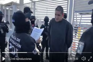 VIDEO: Así liberaron y detuvieron a líder del Cártel Unión Tepito, ligado a asesinato de famosos