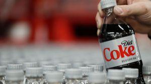 Coronavirus podría causar escasez de Diet Coke en Estados Unidos