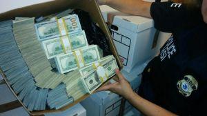 Lavaron millones de dólares para el cártel de Sinaloa en casas de cambio de Tijuana