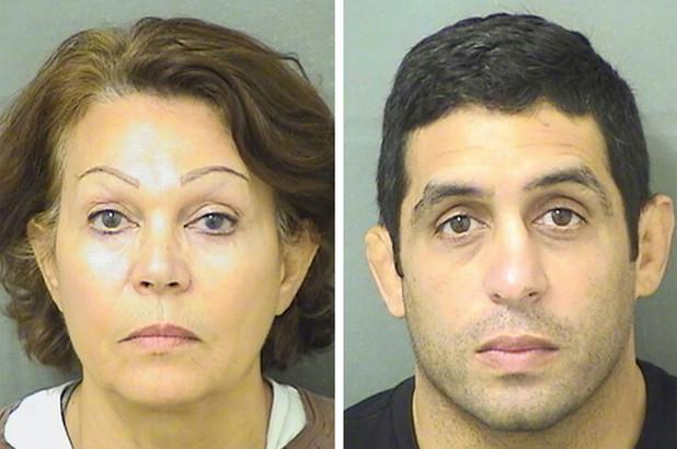 Madre contrató a su hijo para que matara a su padre y hermana en Nueva Jersey: los atrapan 25 años después