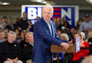 Joe Biden se perfila como favorito en las primarias demócratas de Carolina del Sur