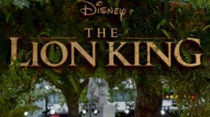 Disney cobra $250 a escuela primaria de California por proyectarles la película 'El Rey León' a sus alumnos