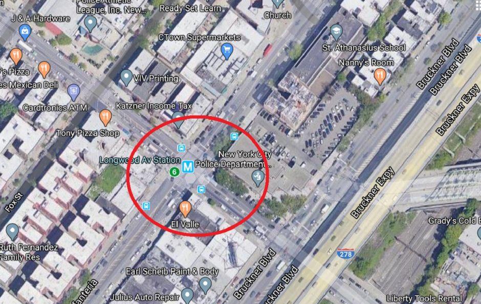 NYPD alerta de tiroteo en El Bronx