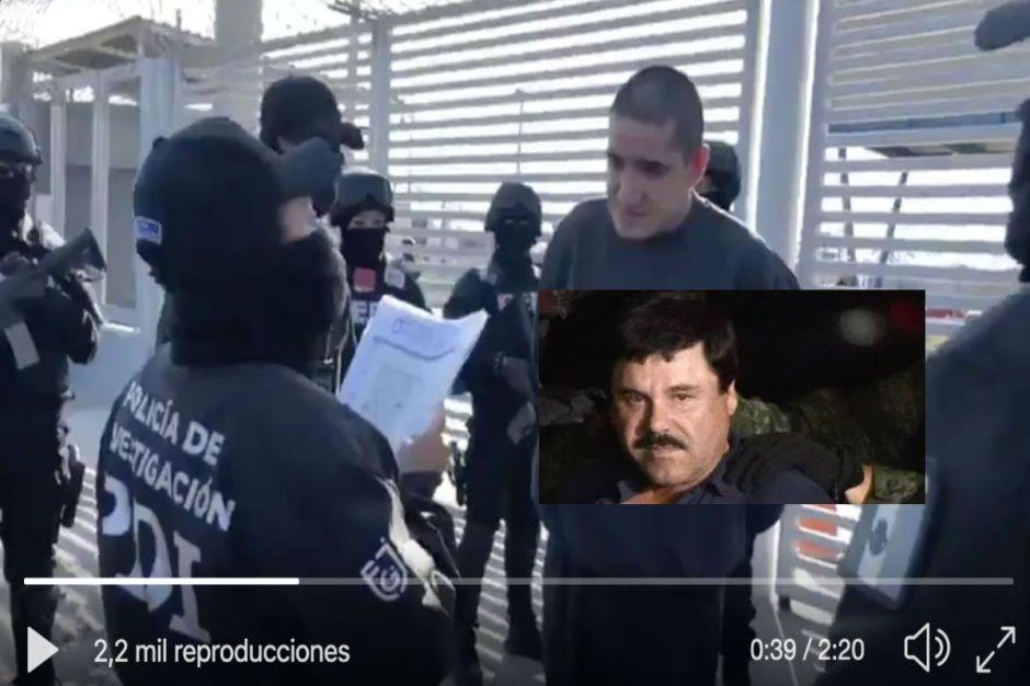 El Lunares, el narco que logró una hazaña que ni el Chapo Guzmán logró