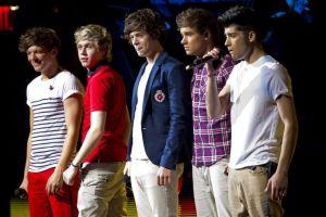 Louis Tomilnson rompe el silencio y desmiente a sus compañeros de One Direction