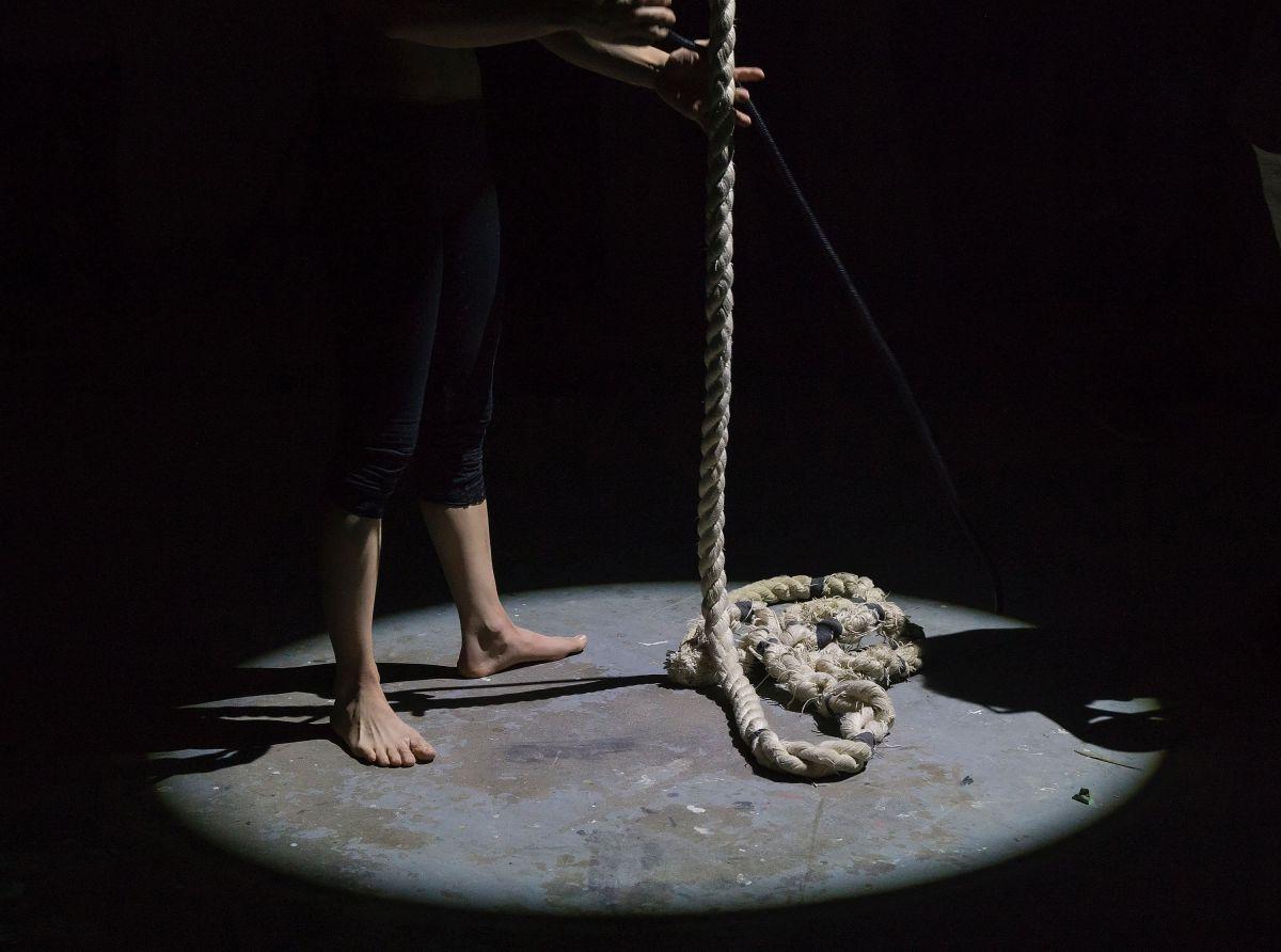 Las víctimas del asesino en serie eran mujeres que pensaban en suicidarse.