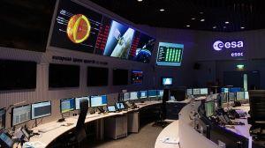 La Agencia Espacial Europea te paga por quedarte en una bañera por cinco días.
