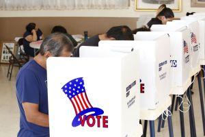Elecciones primarias: Abre los ojos