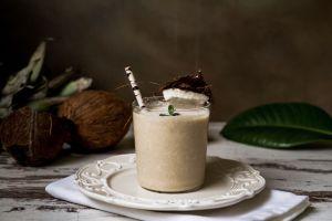 Elimina la gastritis con poderoso remedio natural de manzana y coco