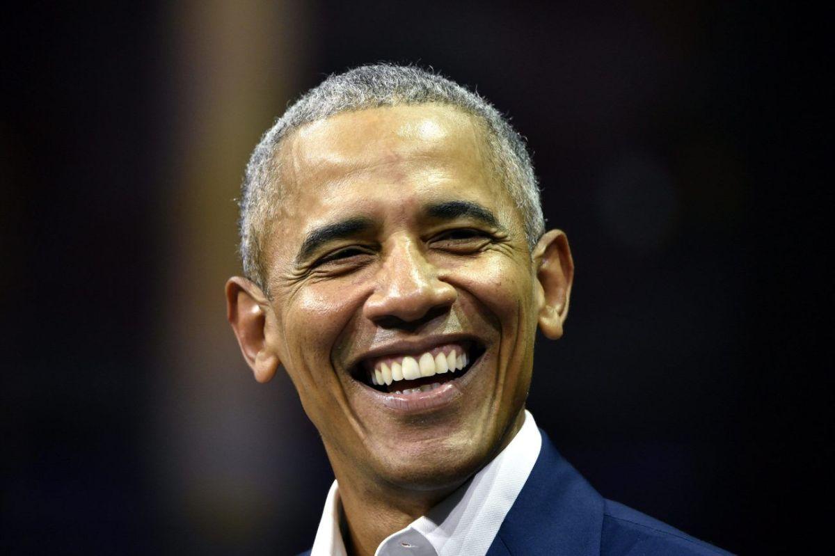 Las nuevas memorias de Barack Obama venden casi 900,000 copias en 24 horas