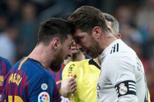 Leo Messi vs. Sergio Ramos: los Reyes del Clásico, 15 años después
