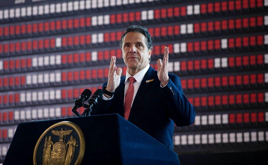 Nueva York, Nueva Jersey y Connecticut unifican cierres de comercios para reducir contagios de coronavirus