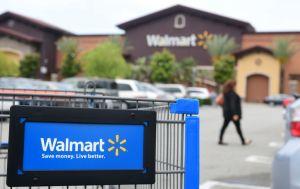 La sorprendente respuesta de un hombre que intentó violar a una mujer en un Walmart de Florida
