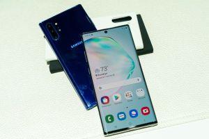 Según expertos en tecnología, el celular con mejor pantalla es...