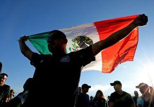 Selecciones de México y Chile se disputan al hijo de un exjugador de Cruz Azul