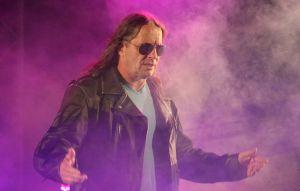 ¡Su rival más duro! Ex luchador Bret 'Hitman' Hart pelea su segunda batalla contra el cáncer