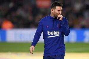 Ya en serio.. ¿a qué equipos podría ir Leo Messi si decide dejar al Barcelona?