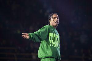 """A$AP Rocky habla por primera vez de las condiciones """"inhumanas"""" de su reciente arresto en Suecia"""