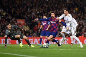 Real Madrid vs. Barcelona: el Clásico con más presión y más dudas para ambos