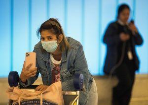 Coronavirus llega a la frontera con México: confirman primer caso en San Diego